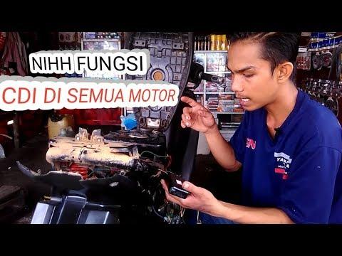 Fungsi CDI motor