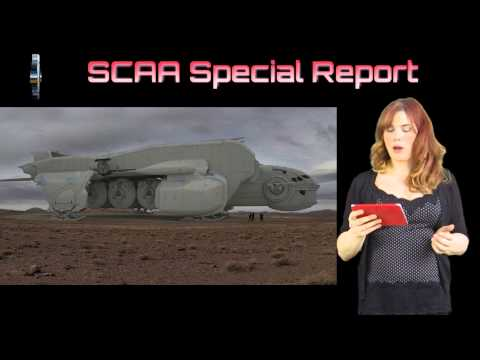 SCAA Special Report Starfarer Limited Ship Sale