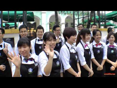 Guangzhou, Shamian Island - Trip to China part 65 - Travel HD video