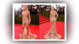 такая вот мода звёзды девушки женщины модницы  Art Collection In Transparent Dress