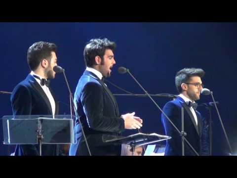 IL Volo - Caruso. March 4, 2017
