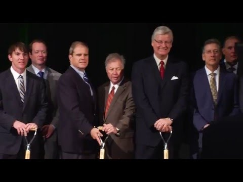 Silicon Ranch Corporation Solar Groundbreaking - Hattiesburg, MS