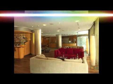 Hotel Eurostars Cristal Palace Barcelone