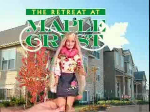 Overland Park Kansas Trolls to Barbie Commercial by Robben Development
