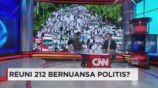 Video Reuni 212 Bernuansa Politik? download MP3, 3GP, MP4, WEBM, AVI, FLV September 2018