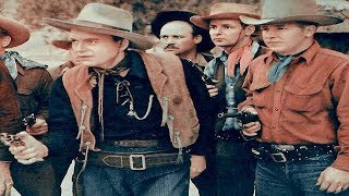 TAKE ME BACK TO OKLAHOMA | Tex Ritter | Bob Wills | Full Length Western Movie | English |HD | 720p thumbnail