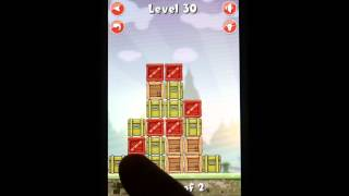 Move the box level 30 London Solution Walktrough(MORE LEVELS, MORE GAMES: http://MOVETHEBOX.GAMESOLUTIONHELP.COM http://GAMESOLUTIONHELP.COM This shows how to solve the puzzle of ..., 2012-03-12T22:43:17.000Z)