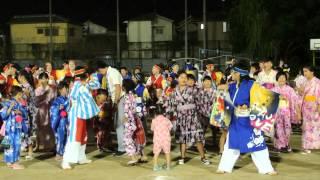 和歌山MOVE⑥ 今福小学校夏祭り2015