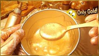 골드만 입장 가능! 🏆 온통 금색으로 슬라임 만들기 Only Gold Slime! 🏺