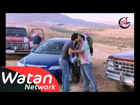 مسلسل كثير من الحب كثير من العنف حلقة 20 HD كاملة