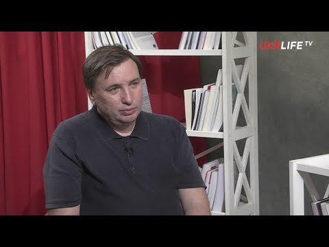 Алексей Мустафин: Черный