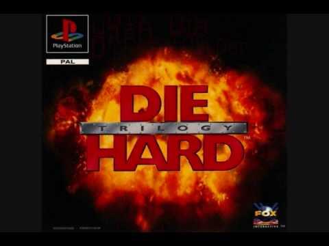 Die Hard Trilogy [Music] - Garage