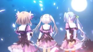 恋がさくころ桜どき OP2 「Distance」 佐咲紗花