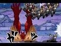 Comic Stars Fighting 3.6 - Battle Mode - Level 31 - 35 ( COMPLETE )