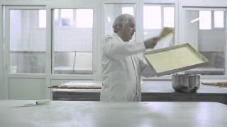 Fıstıklı baklava nasıl yapılır?