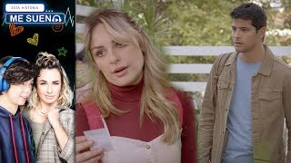 Esta historia me suena -Capítulo 14: ¡Max no supera la muerte de su novia! | Televisa