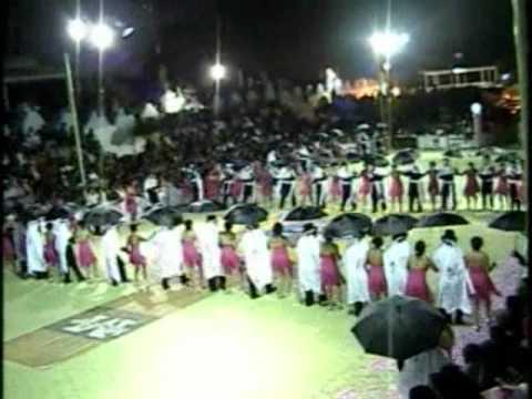 Carnaval Contla 2010 Camada Primera Primera (parte 3)