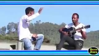 Oromo gospel song 2015 ~ Taammiraat Tazarraa