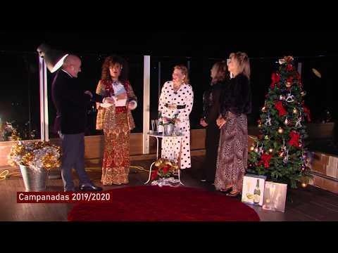 Retransmision Campanadas Cantabria tv 2020