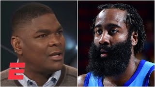 The Nets acquire James Harden in a blockbuster deal   NFL Live