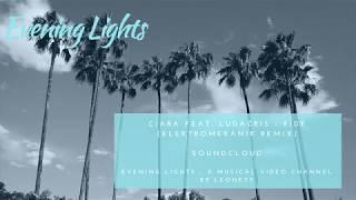 Ciara Feat. Ludacris Ride Elektromekanik remix.mp3
