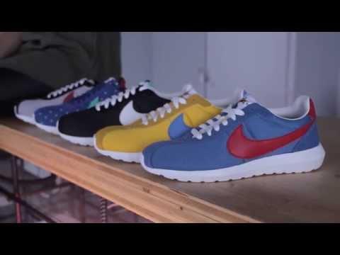 Footshop Sneakerstar #9 - Nike Roshe LD - 1000