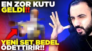 DÜNYA'NIN EN ZOR KUTUSU GELDİ!! 😮 BU SET RESMEN BEDEL ÖDETTİRİR!! | PUBG MOBILE
