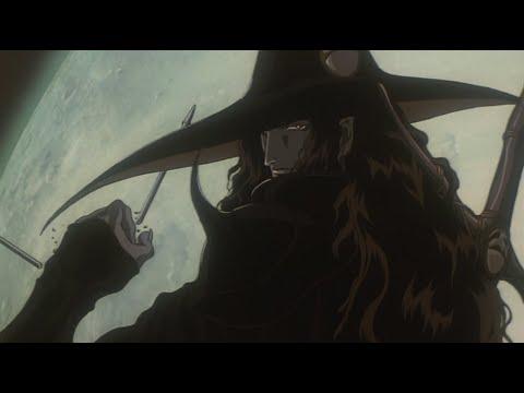Vampire Hunter D: Bloodlust. Обзор.