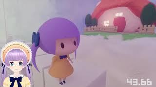 迷子のもちひよこをおうちに帰そう!VTuberもちひよこ制作ゲーム「Mochi's game」
