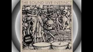 The Sound • Live Instinct (EP 1981)