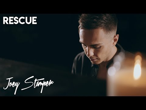 Rescue - Lauren Daigle| Joey Stamper Cover