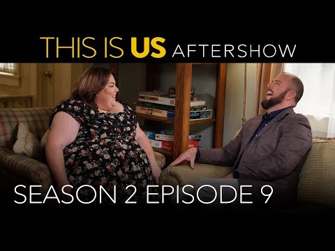 This Is Us - Aftershow: Season 2 Episode 9 (Digital Exclusive - Presented by Chevrolet)
