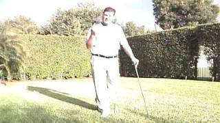 Mike Richards Golf Lessons