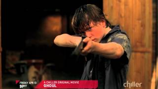 GHOUL (2012) on CHILLER NETWORK HD