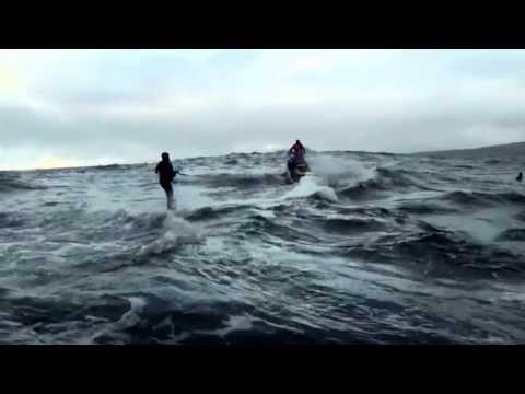 Storm Surfers 3D Trailer (2013) HD [CinemaSauce.com]