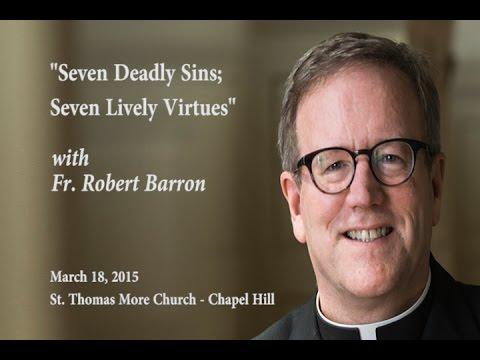 'Seven Deadly Sins;