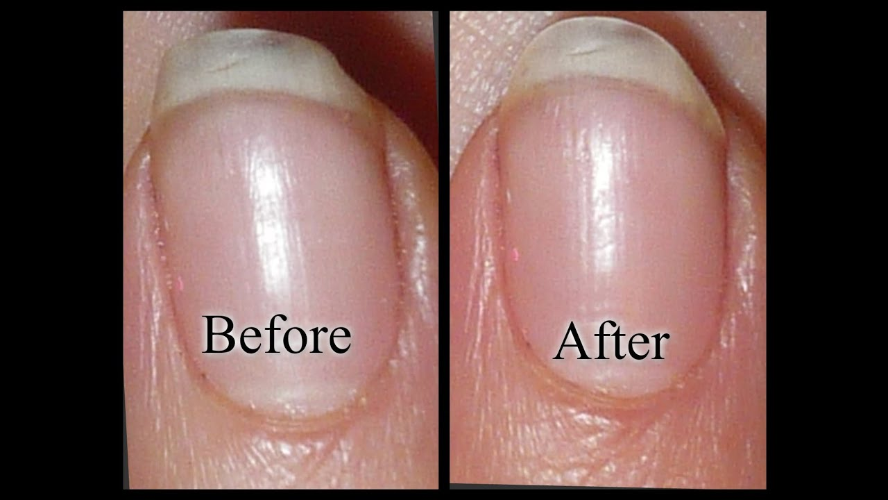 Square to Oval Nails in a Snap! Tip of the Day - YouTube