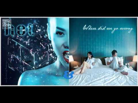 Hot + Where Did We Go Wrong - Thu Minh ( Tổng hợp 2 Single)