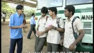 Baana Kaathadi  movie trailer video