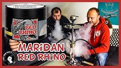 Maridan Red Rhino - Die neue Hype Sorte?