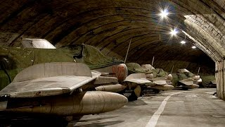 Abandoned military bunkers WW2: UK bunkers and German bunkers. Abandoned military bases