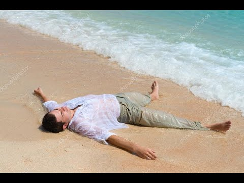 Шизофреник отдыхает на море | Женя с БАР