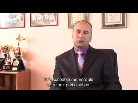 KUBOTA KARATE CUP 2009 YEREVAN, ARMENIA //PART 4//