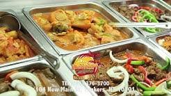 Delicias Caribena Restaurant