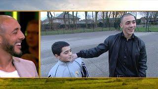 Historische beelden: 11-jarige Sofyan Amrabat coacht Nordin