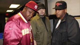 Styles P - Throw It In The Bag Freestyle