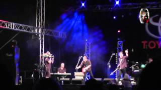 2014 Opening Concert Toyota Country Music Festival Tamworth