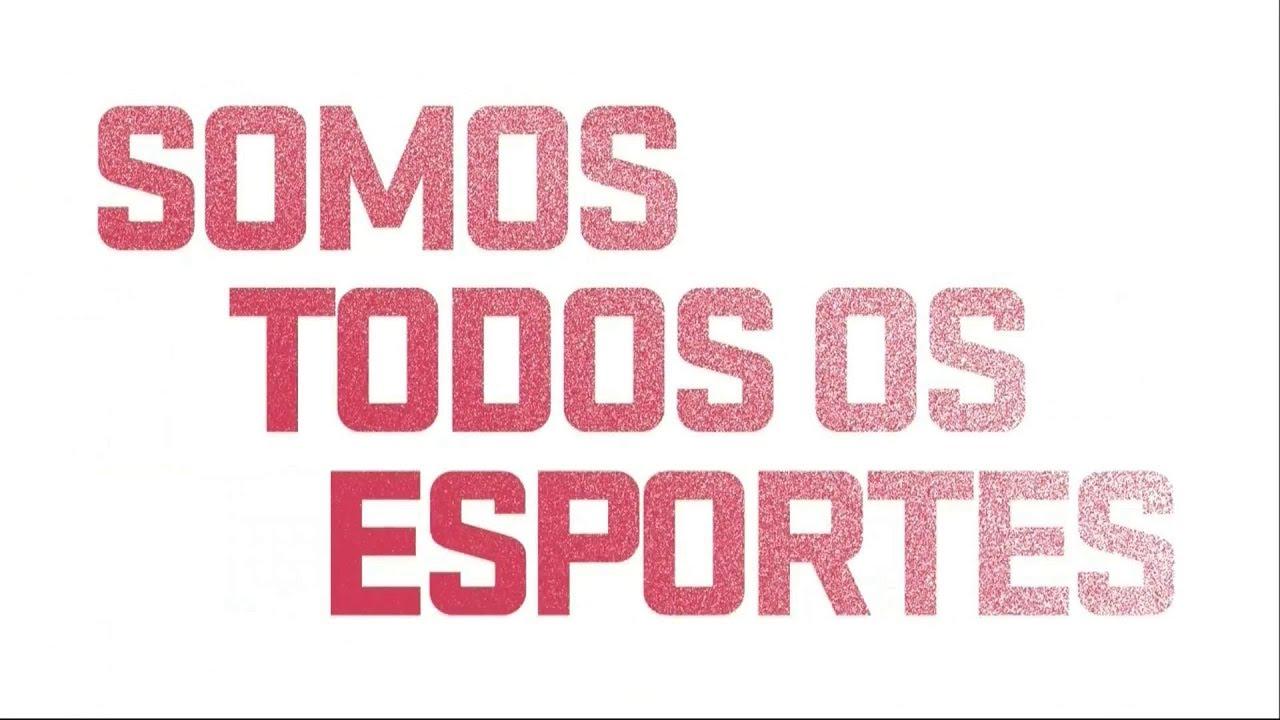 44c406c70 Chamada SporTV  Somos todos os esportes durante a Copa do Mundo de 2018