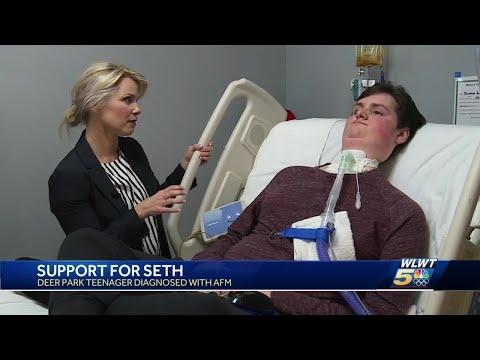 Bill Cunningham - VIDEO: Deer Park Community Raises Money For Teen Fighting Rare Diagnosis