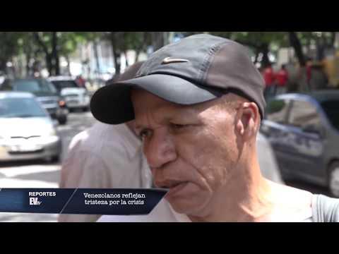 Maduro califica de esclavos a quienes emigran de Venezuela - Reportes EVTV - 11/18/18 SEG 2
